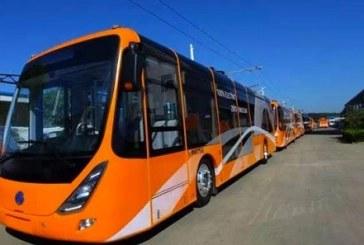 Marrakech : Des bus électriques dès jeudi