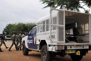 Côte d'Ivoire: Evasion massive d'une prison, 96 détenus en cavale