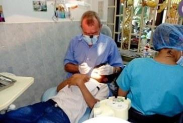 Mission humanitaire dentaire en faveur de 800 élèves à Dakhla