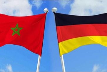 """La coopération maroco-allemande relève d'un choix """"stratégique"""""""