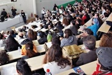 L'effectif des étudiants universitaires a connu une augmentation considérable, au titre de la présente rentrée universitaire
