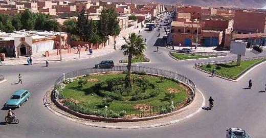Guelmim accueille le 1er forum international de la tolérance au Sahara