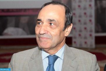 M. El Malki s'entretient à Budapest avec plusieurs responsables hongrois