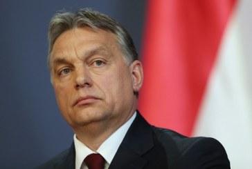 La Hongrie ne veut pas devenir un pays d'immigration