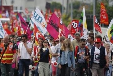Les fonctionnaires français appelés à la grève le 10 octobre