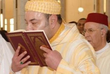 """L'approche modérée de l'Islam prônée par le Maroc est une """"soupape de sécurité"""" contre l'extrémisme"""