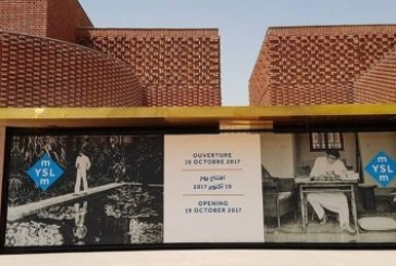 A Paris et Marrakech, deux musées célèbrent Yves Saint Laurent