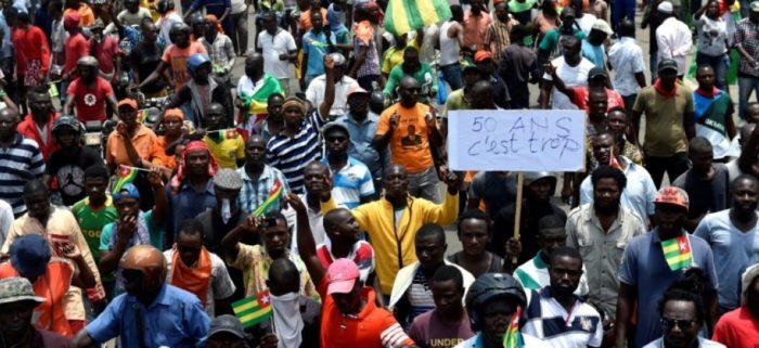 Togo: l'opposition annule son meeting de vendredi, la Cedeao fait pression