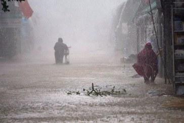 Vietnam: Le typhon Doksuri fait trois morts et des milliers d'évacués