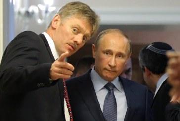 Moscou met Washington en garde contre une sortie de l'accord nucléaire