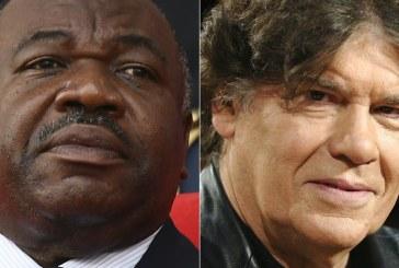 Le président gabonais Ali Bongo fait condamner Pierre Péan en diffamation
