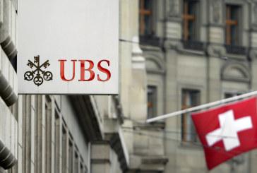 Suisse : UBS pourrait supprimer quelque 30.000 emplois