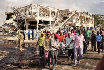 L'UA condamne l'attentat de Mogadiscio et appelle la Somalie à faire preuve d'unité