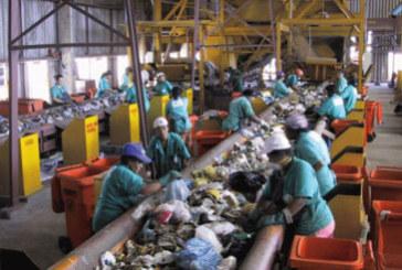 Conseil de la région de Rabat-Salé-Kenitra: Conventions pour la construction d'un centre de tri des déchets solides à Bouknadel