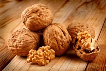 Noix : 5 bonnes raisons d'en manger plus souvent