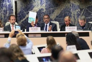 ONUSIDA : la stigmatisation et la discrimination entravent l'accès aux services de prévention, de dépistage et de traitement du VIH