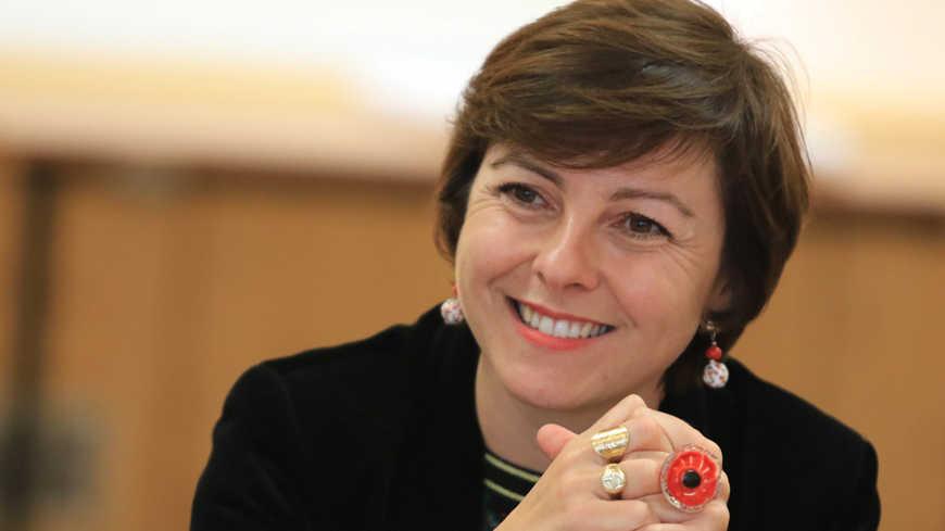 La présidente de la Région Occitanie/Pyrénées-Méditerranée au Maroc pour la promotion des relations durables bilatérales