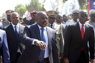 L'UA exhorte les acteurs politiques congolais à tout mettre en œuvre pour la réussite du processus électoral