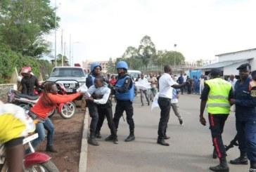 RDC: quatre civils et un policier tués dans des heurts à Goma