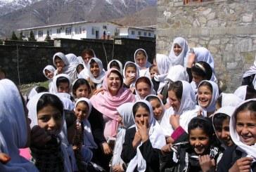 L'éducation des filles en recul en Afghanistan