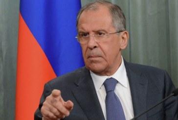 """Kurdistan: Moscou appelle au """"dialogue"""" pour éviter des """"sources d'instabilité"""""""