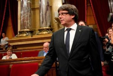Un représentant unique peut-être nommé pour diriger la Catalogne