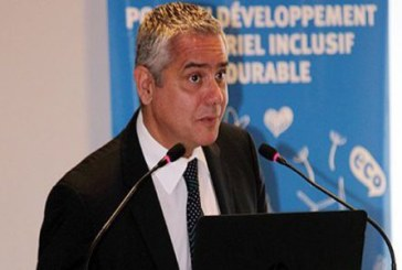 L'AMEE remporte à Dubai le premier Prix des Emirats pour l'Energie