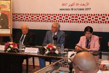 Académie du Royaume du Maroc :  Une rentrée sous le signe de l'Amérique latine.