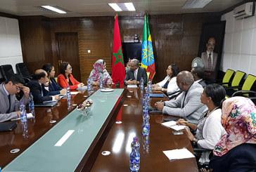 Maroc-Ethiopie: Des perspectives de coopération et de partenariats prometteuses