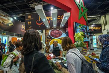 """""""ANUGA2017"""": affluence massive de visiteurs séduits par la qualité et la diversité des produits marocains"""