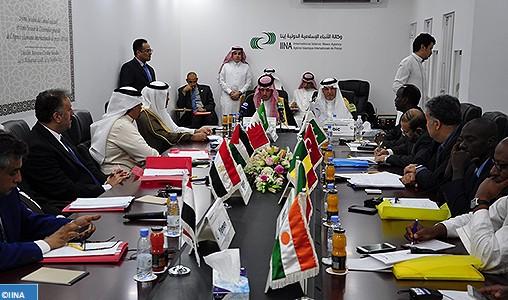 Démarrage à Djeddah de la 5è session de l'AG de l'Agence de presse internationale islamique, avec la participation de la MAP