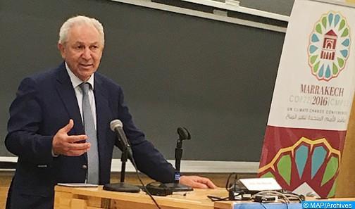Le Maroc engagé pour la réussite de la COP23