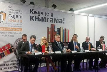 Le Maroc invité d'honneur du Salon du livre de Belgrade