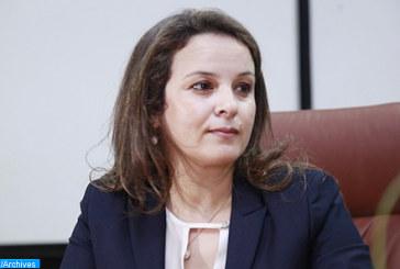 """L'approvisionnement de Zagora en eau potable est """"une priorité"""" pour le gouvernement"""