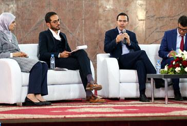 Les nouveaux rôles de la société civile l'érigent en élément principal dans le renforcement de l'édification démocratique (El Khalfi)