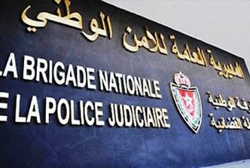 Berkane: Un inspecteur de police contraint de faire usage de son arme de service pour appréhender trois individus