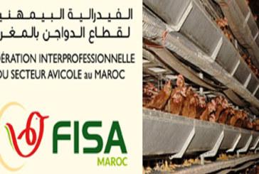 La FISA dément une décision européenne sur le refus des exportations avicoles marocaines