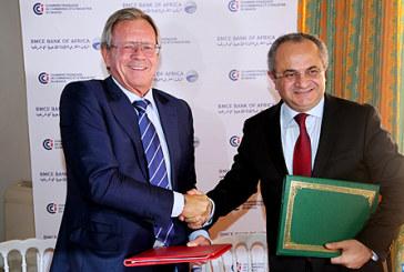 La BMCE Bank Of Africa et la CFCIM scellent à Laâyoune leur partenariat pour l'accompagnement du développement des entreprises