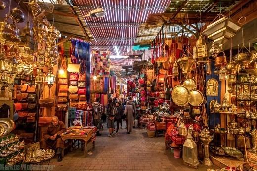 Tourisme : Des voyagistes sénégalais mettent en évidence les atouts incomparables du Maroc