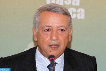 M. Sajid en visite de travail à Budapest du 29 au 31 octobre