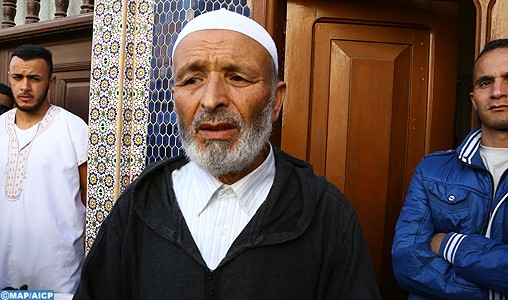 """Le père de Mohcine Fikri """"rejette catégoriquement"""" l'exploitation du décès de son fils à des fins suspectes"""