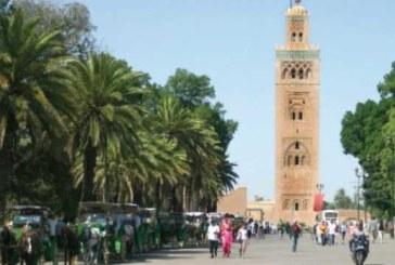 Signature à Marrakech d'une convention de partenariat entre le CHU Mohammed VI de Marrakech et le Centre Hospitalier National Dalal Jamm de Dakar
