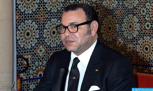 Accident ferroviaire près de Tanger: SM le Roi ordonne la création d'une commission pour mener une enquête