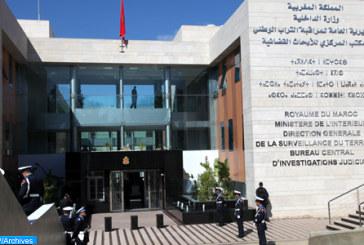 Sale temps pour les terroristes : Neuf cellules démantelées, 186 extrémistes arrêtés
