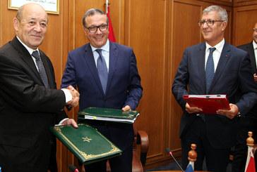 LGV: L'AFD octroie un prêt de 80 millions d'€ au Maroc
