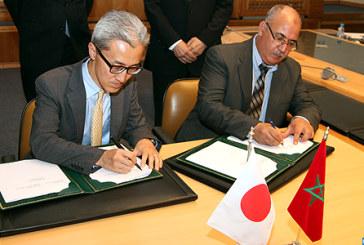 Transport en Afrique: Le Maroc et le Japon s'engagent à développer les capacités des RH