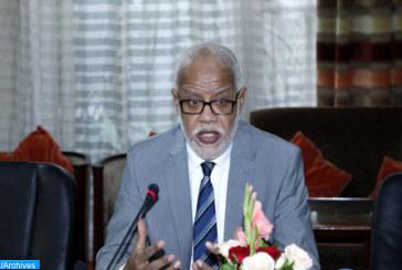 Mohamed Yatim: La CNSS a grandement contribué à l'instauration des règles de stabilité et de paix sociales