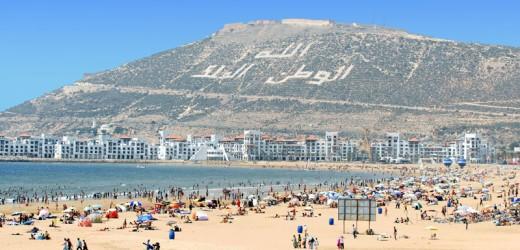 Festival « Sete Sois, Sete Luas » à Essaouira : le public découvre la musique de la Sardaigne