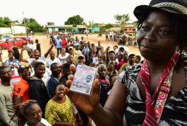 Liberia: Le parti au pouvoir conteste le résultat des élections