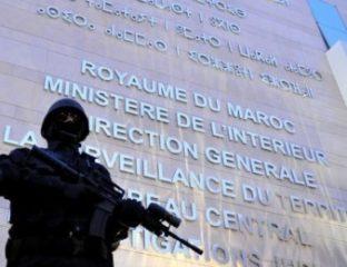 Démantèlement par le BCIJ d'une cellule terroriste composée de 8 personnes actives dans les villes d'Oued Zem et de Tanger